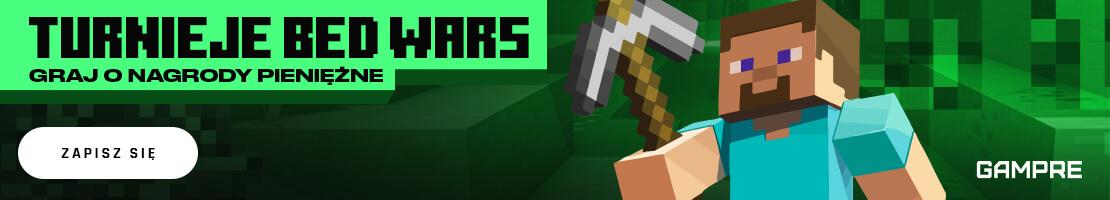 Minecraft Turniej