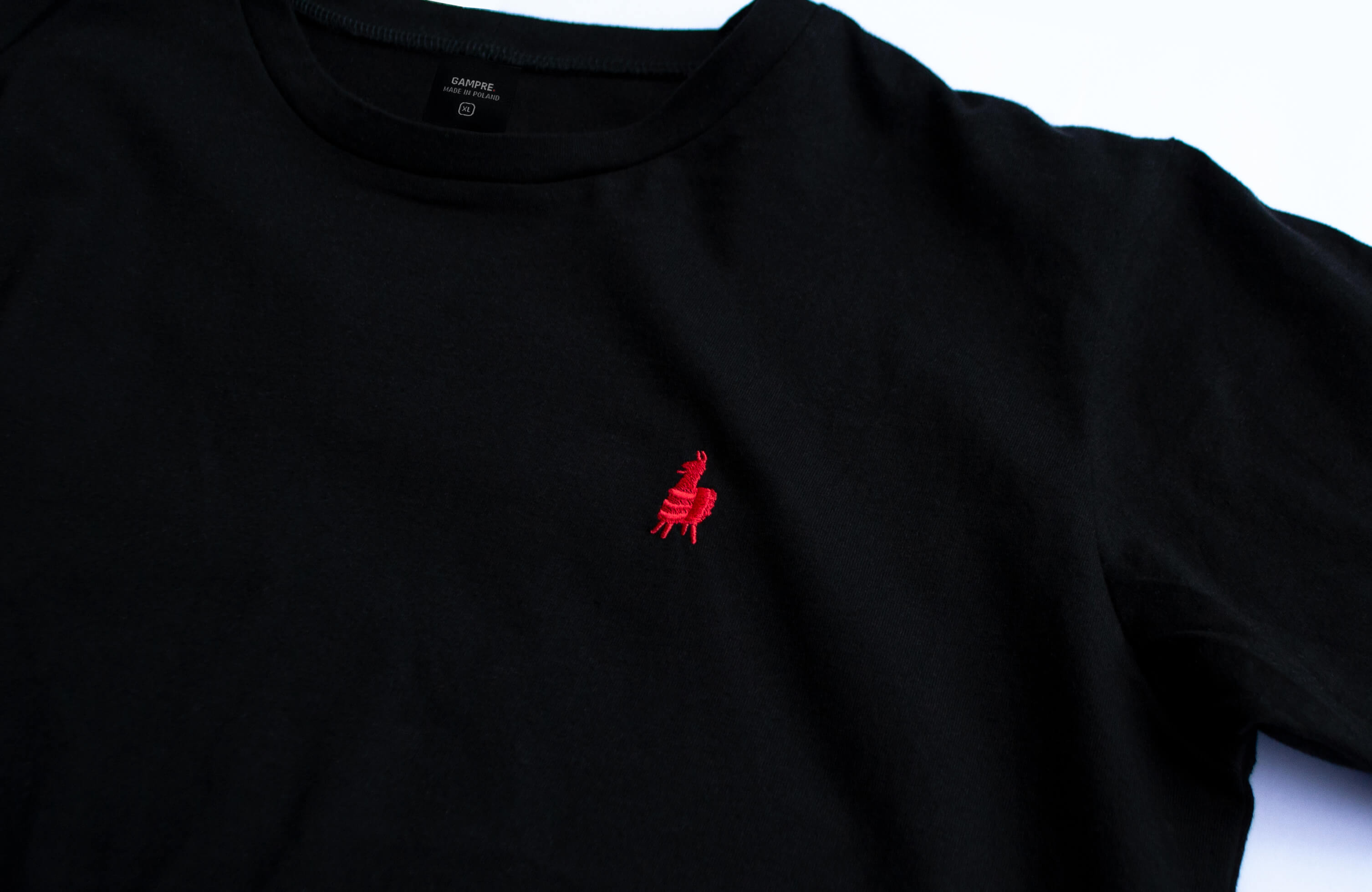 Koszulka Lama Lauren - zdjęcie #2