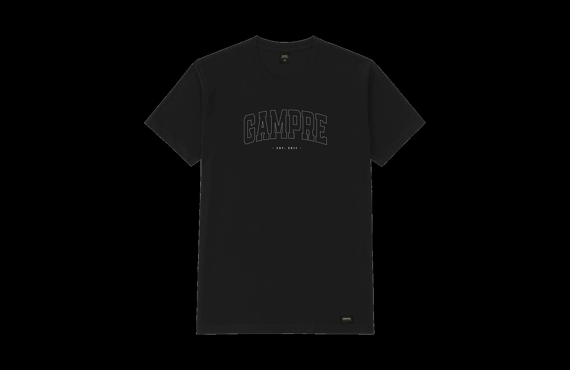 Koszulka Gampre EST. - zdjęcie #1