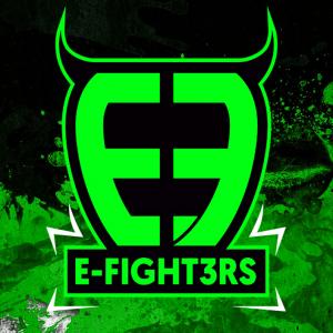 Drużyna esportowa E-FIGHT3RS - Gampre.pl