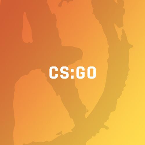 CS:GO 5on5 #90