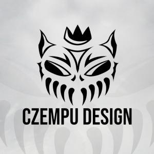 Gracz CzempuDesign